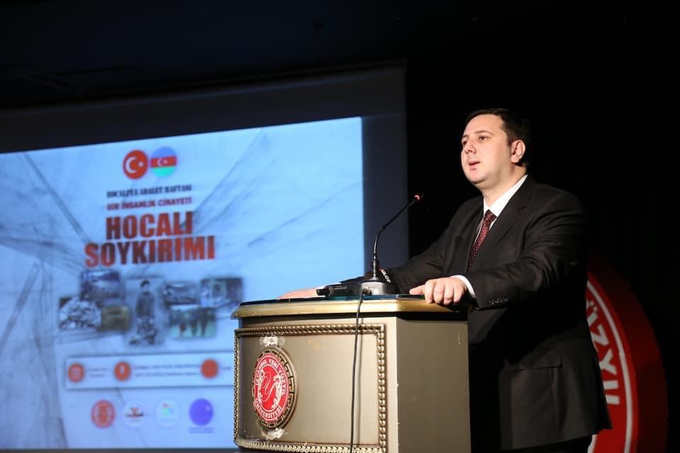 Genel Başkan Enes İbrahim Hocalı'ya Adalet Etkinliklerine Katıldı – Türk  Hareket Partisi
