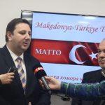 Türk Hareket Partisi Ekonomi Programını MATTO Üyeleriyle İstişare Etti