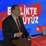 Genel Başkan Enes İbrahim Güven Tazeledi